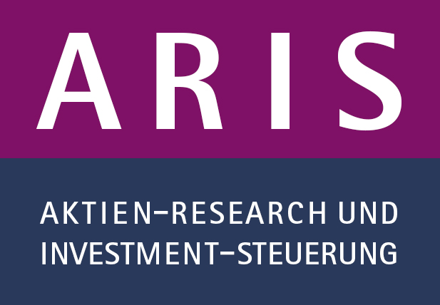 ARIS - Aktien-Research und Investment-Steuerung - Logo